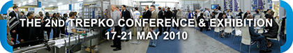 THE 2ND TREPKO CONFERENCE & EXHIBITION 2010