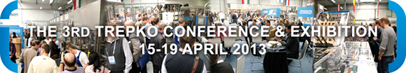 THE 3RD TREPKO CONFERENCE & EXHIBITION 2013